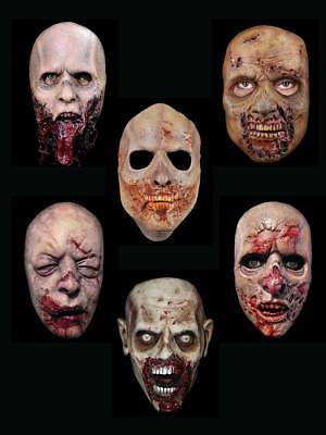 Maske THE WALKING DEAD Zombie Halloween