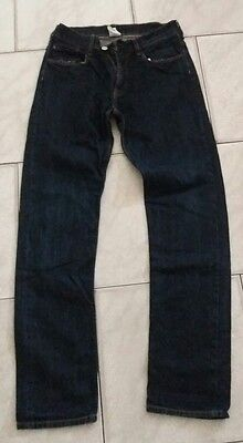 jean h&m taille 14 ans
