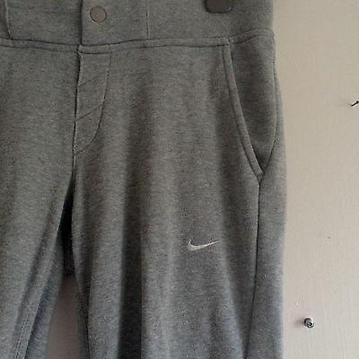 Womens Nike Tracksuit Bottoms,Size Small