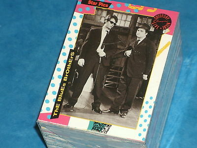 SATURDAY NIGHT LIVE 'Complete Trading Card Set'  Blues Brothers,Akroyd,Belusi