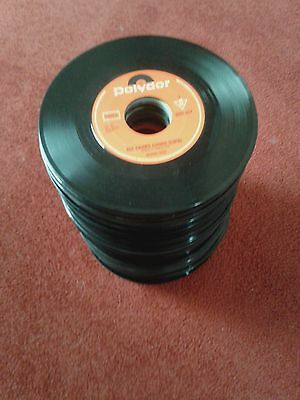 "100 Singles 7"" - Crooner, Jazz, Orchester"