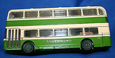 Efe Bus Southdown Bristol Vr 1.76 Oo Scale In Good Condition - Collectable