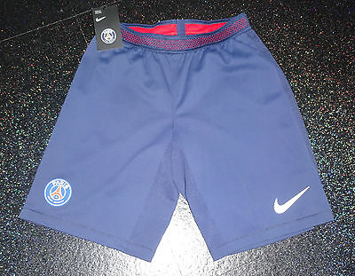 BNWT Nike PSG Player Issue Aeroswift Shorts - Small