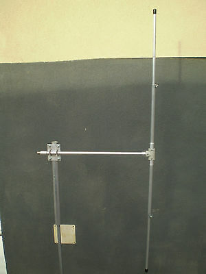 Dipole antenna FM broadcast or receiving 88-108mhz 200W tunable N conn