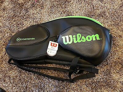 Wilson Blade 9 Pack Tennis Bag