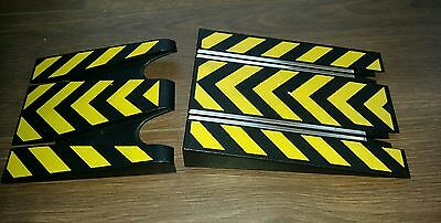 scalextric flying leap track ramps