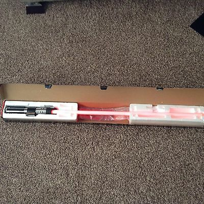 Darth Vader Force FX Lightsaber with Box Limited Edition Star Wars