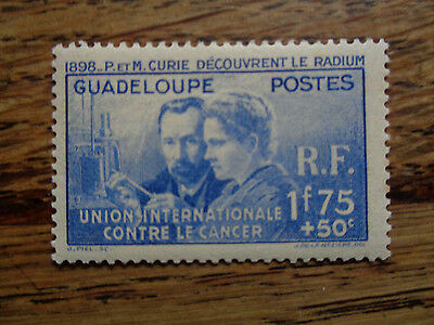 France  Colonie Guadeloupe  N° 139  Neuf Luxe**