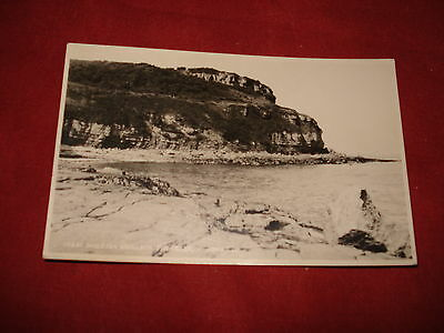 VINTAGE WALES: ANGLESEY Benllech the creek b&w 1967