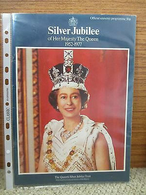 Silver Jubilee of Her Majesty The Queen 1952 - 1977