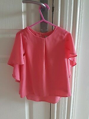 Girls blouse 5 years