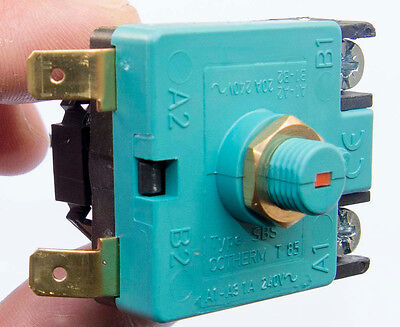 OVERHEAT THERMOSTAT COTHERM SBS T96C 204F  water boiler ISOTEMP,Trianco, webasto
