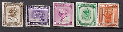 COLOMBIA STAMPS UNUSED  .Rfno.550.
