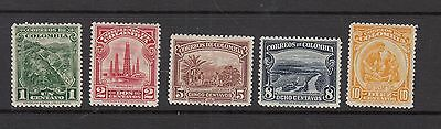 COLOMBIA STAMPS UNUSED  .Rfno.552.