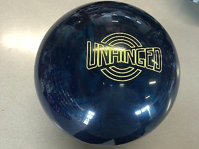 ROTO GRIP UNHINGED   bowling  ball 16 LB. 1ST QUALITY NEW UNDRILLED IN BOX!