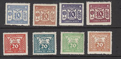 PARAGUAY STAMPS UNUSED  .Rfno.554.