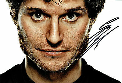 Guy Martin Signed 12 x 8 picture & we can show you proof