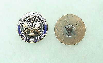 Agency, Department of the Army Achievement Medal for Civilian Service, lapel pin
