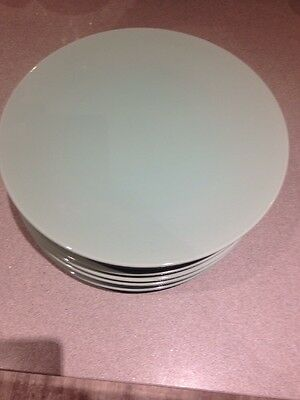 Marks And Spencer M&S Andante Dinner Plates X 8