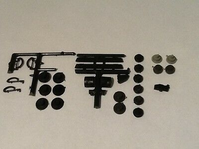 OO GAUGE model railway spares lot 3