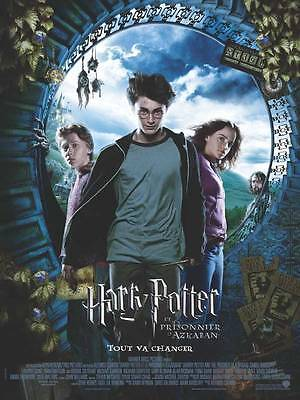 35mm HARRY POTTER 3 AZKABAN TRAILER/FILM/MOVIE/FLAT/TEASER/BANDE.(FRENCH)