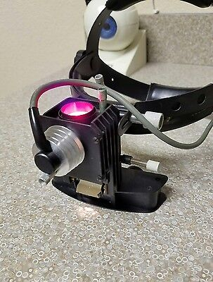 Bio       Binocular Indirect Ophthalmoscope