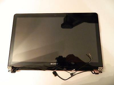 Sony Vaio SVF1531C5E Laptop Touch screen Digitizer with LCD Screen and cables