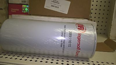 Ingersoll Rand Oil Filter 39911615