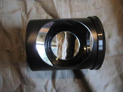 Squintar 52mm Spy Lens Right Angle Mirror Lens Attachment  *NEW*