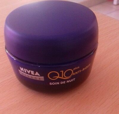 nivea visage Q10 anti ride