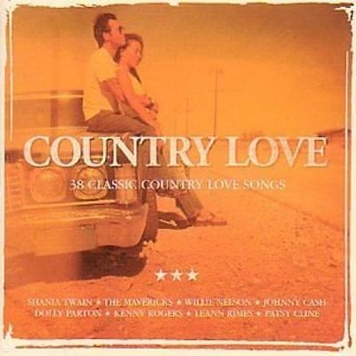 NEW Country Love