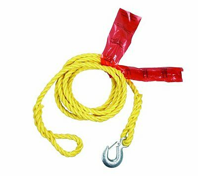 Ring Automotive rct1520 fune di traino, Heavy Duty fino a 2 tonnellate
