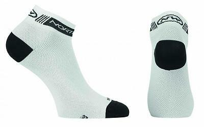 NORTHWAVE Calcetines ciclismo mujer PEARL WOMAN blanco/negro