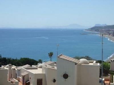 2 Bed Luxury Holiday Apartment Costa del Sol close to beach and golf, WiFI