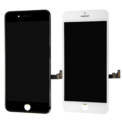 Touch Screen Digitizer + Display LCD Screen + Frame Assembly For iPhone 7 Plus