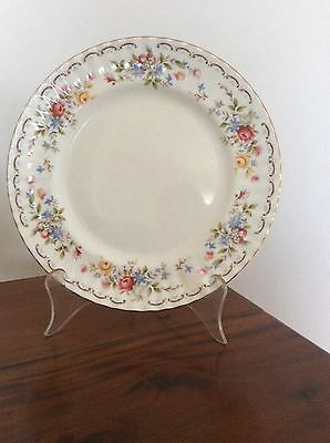 Royal Vale Vintage Plate Bone China -Made In England
