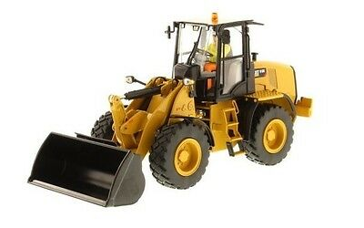Diecast Masters Cat 910K Wheel Loader 1:50 scale model 85294