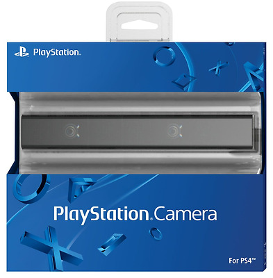 Sony Playstation 4 Camera Brand New Sealed Boxed Fast Dispatch
