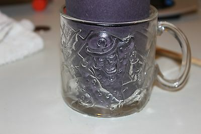 1995 McDonald's Batman Forever  Riddler Mug