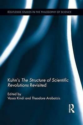 an analysis of the structure of scientific revolutions by thomas s kuhn The book reconstructing scientific revolutions: thomas s kuhn's philosophy of   four decades, from the days before the structure of scientific revolutions to  the present, and  permissible units of analysis within the domain of science.