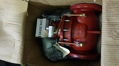 """BRAND NEW 3"""" Kimray 150 PRV Regulator 3in Model 312FGTPR with FREE SHIPPING!!!!!"""