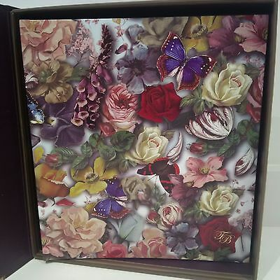 Ted Baker Pretty as a picture Photo Album with box NEW