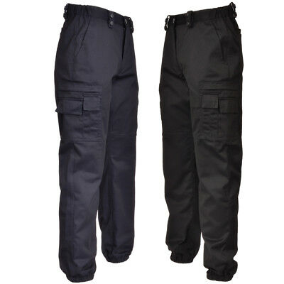 Pantalon Intervention Securite Action Agent Vigile Gendarmerie