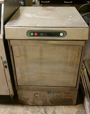Hobart LXi Under Counter Dishwasher (FOR PARTS)
