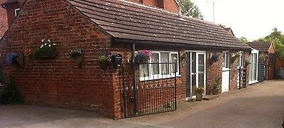 Holiday Cottage. York/Yorkshire,  Friday 3rd March , 3 Night's,