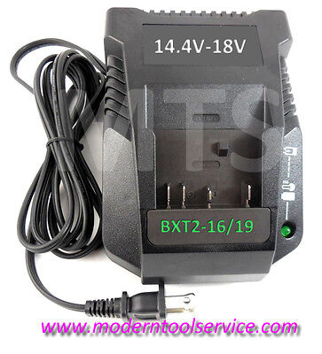 *NEW* Signode replacement battery charger BXT2-16 BXT2-19 tool strapping 428868