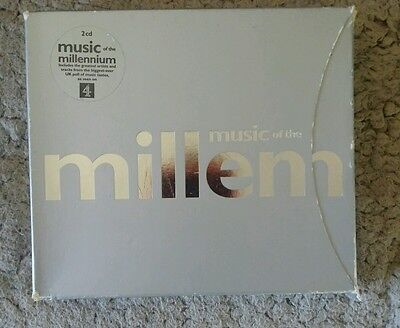 Various Artists - Music of the Millennium, Vol. 1 [Universal] (2000)