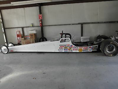 rear eng. dragster chassie