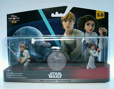 Disney Infinity 3.0 - Star Wars - Rise Against The Empire