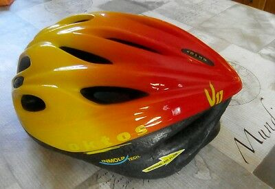 casque protection velo vtt, taille M/L